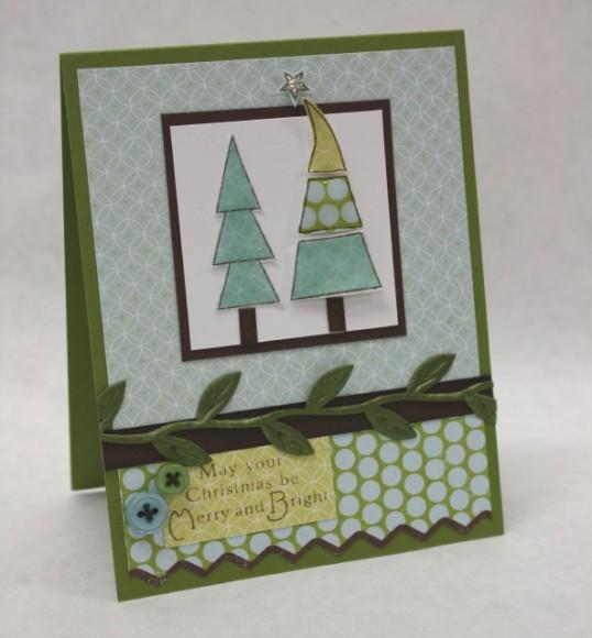 Thiệp mừng giáng sinh 2012