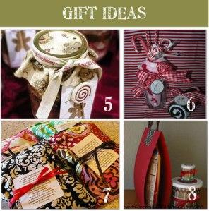 Ý tưởng quà tặng giáng sinh