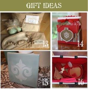quà tặng giáng sinh độc đáo 2012